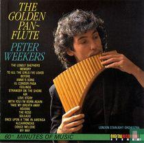 The Golden Pan-Flute