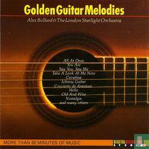 Golden Guitar Melodies