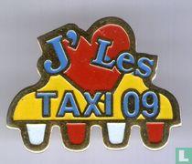 J' Les TAXI 09