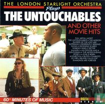 The Untouchables and Other Movie Hits
