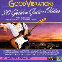 Good Vibrations - 20 Golden Guitar Oldies