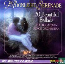 Moonlight Serenade - 20 Beautiful Ballads