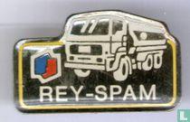 Rey-spam