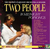 Two People - 18 Midnight Popsongs