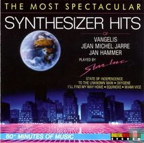 The Most Spectacular Synthesizer Hits