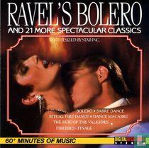 Ravel's Bolero and 21 More Spectacular Classics