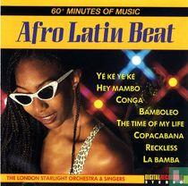 Afro Latin Beat