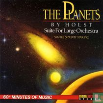 The Planets by Holst - Suite for Large Orchestra
