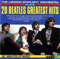 20 Beatles Greatest Hits