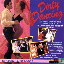 Dirty Dancing and Other Dance Hits from Film & TV