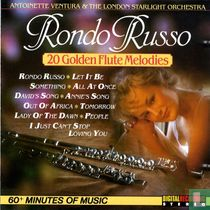 Rondo Russo - 20 Golden Flute Melodies