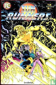 Sun-runners