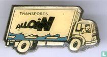 Allion transports