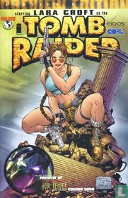 Tomb Raider - Preview Edition