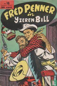 IJzeren Bill