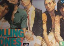 Rolling Stones: display