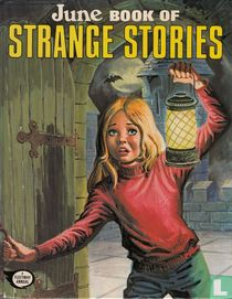 June Book of Strange Stories