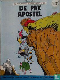 De pax apostel