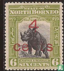 Sumatraanse neushoorn