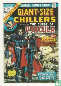 Giant-Size Chillers ~ Curse of Dracula