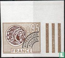 Gallische munt