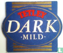 Tetley dark mild