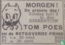 Tom Poes en de betooverde prins (4)