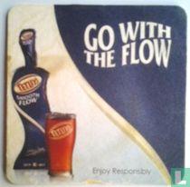 Tetley  go with the flow