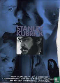 Stanley Kubrick Collection [volle box]