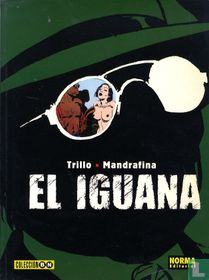 El Iguana
