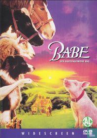 Babe - Een buitengewone big