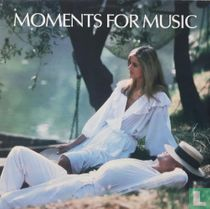 Moments for Music