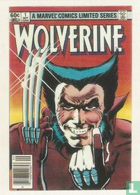 Wolverine (Limited Series)