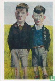 ABC minors, 1955