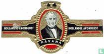 Havana - Hollandse Avondlust - Hollandse Avondlust