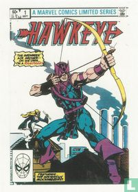 Hawkeye (Limited Series)