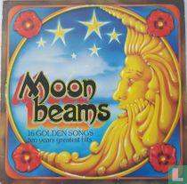 Moon Beams - 16 Golden Songs - Ten Years Greatest Hits