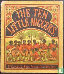 The Ten Little Niggers