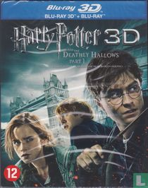 Harry Potter and the Deathly Hallows Part 1 / Harry Potter et les Reliques de la mort - Partie 1