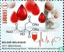 Blood Conservation Method