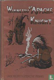 Winnetou the Apache knight