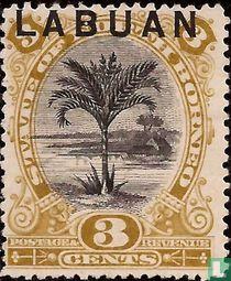 Sagopalm