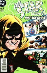 All-Star Comics 80-Page Giant  #1