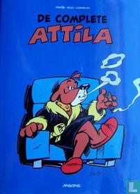 De complete Attila