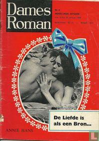 Dames Roman 2