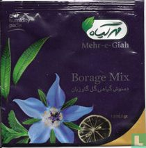 Borage Mix