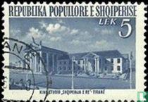 Filmstudio Tirana