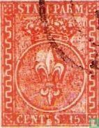 Parma - Wapen