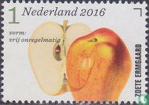 Apple and pear varieties