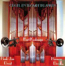 Orgel- en trompetklanken